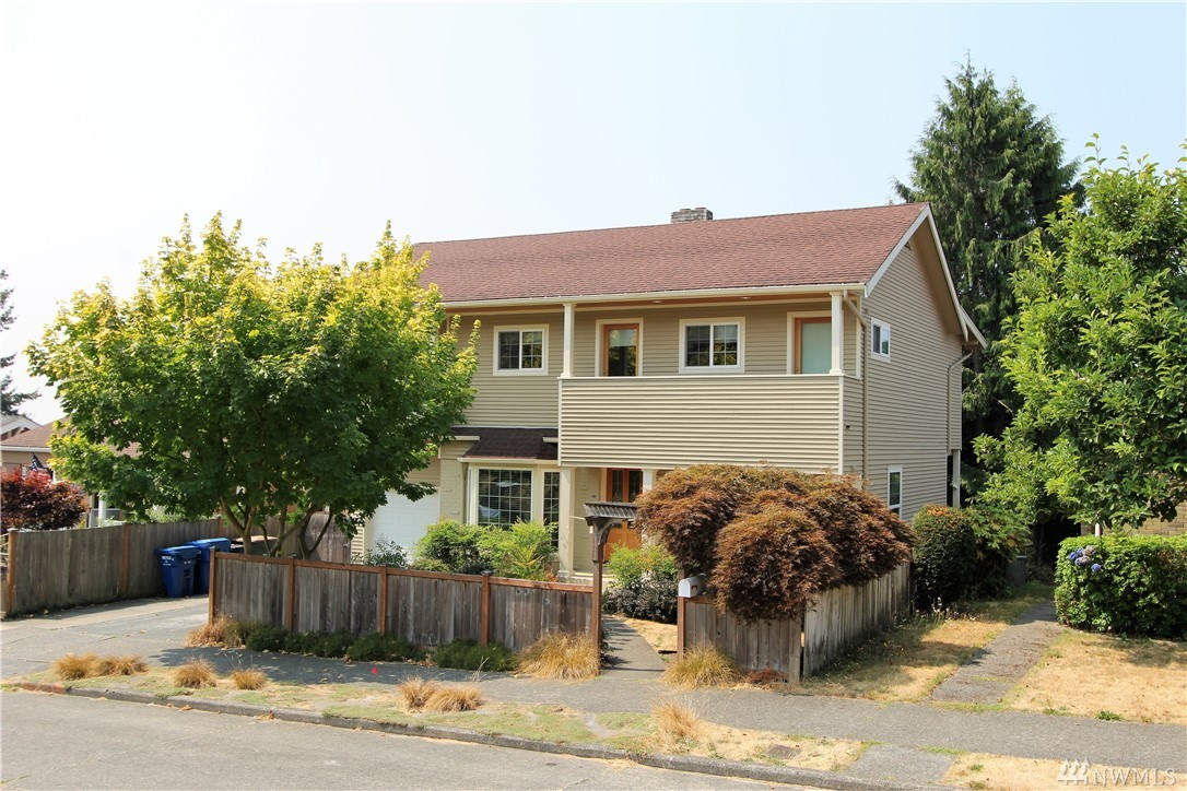 4109 45th Ave SW, Seattle, WA 98116