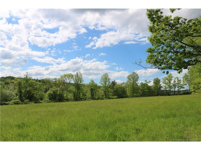 00 East Cornwall Road (5.00 acres), Goshen, CT