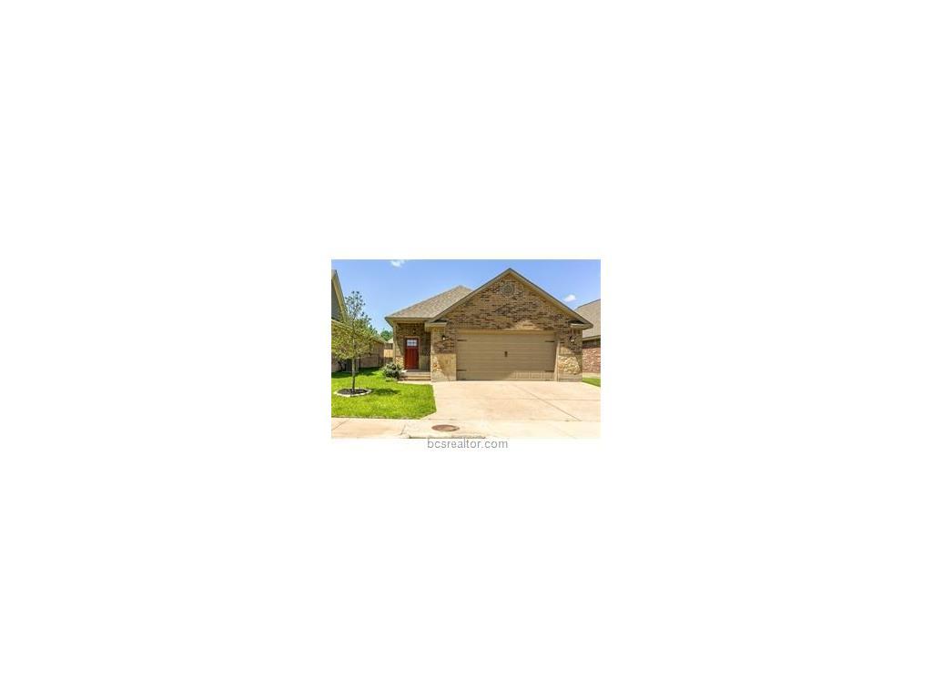 1724 Parkland Drive, College Station, TX 77845
