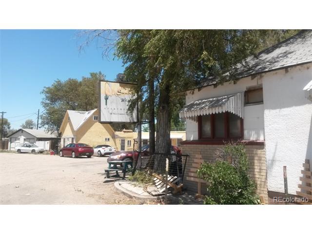 401 W Cranston, Fowler, CO 81039