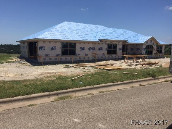 508 Skyline, Copperas Cove, TX 76522