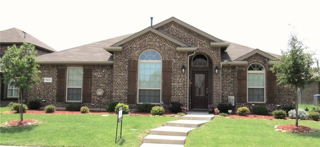 1413 Palasades Court, Rockwall, TX 75087
