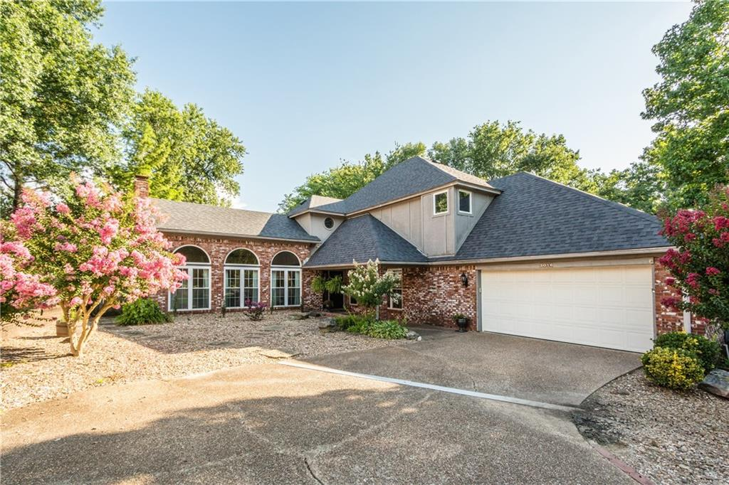 3016 Canongate WY, Fort Smith, AR 72908