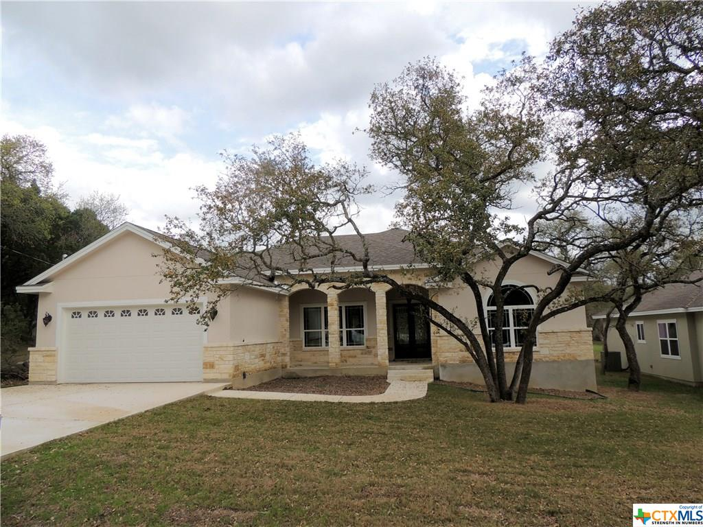 1164 Fairway Drive, Canyon Lake, TX 78133