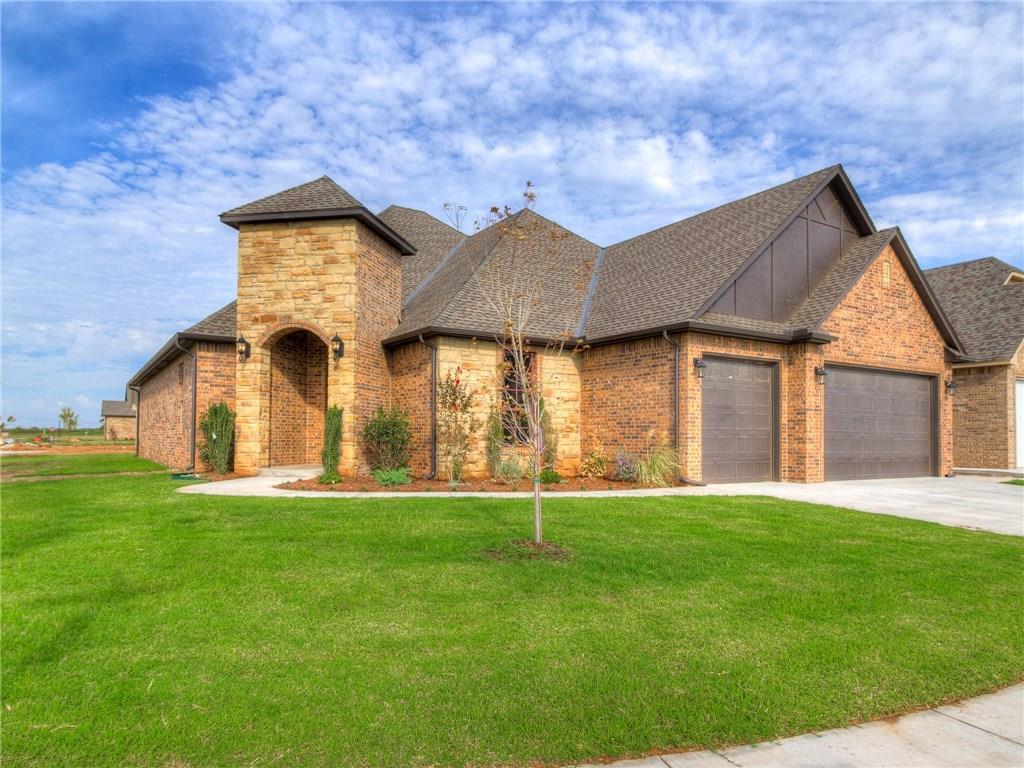 13013 Williamson Farms, Oklahoma City, OK 73173