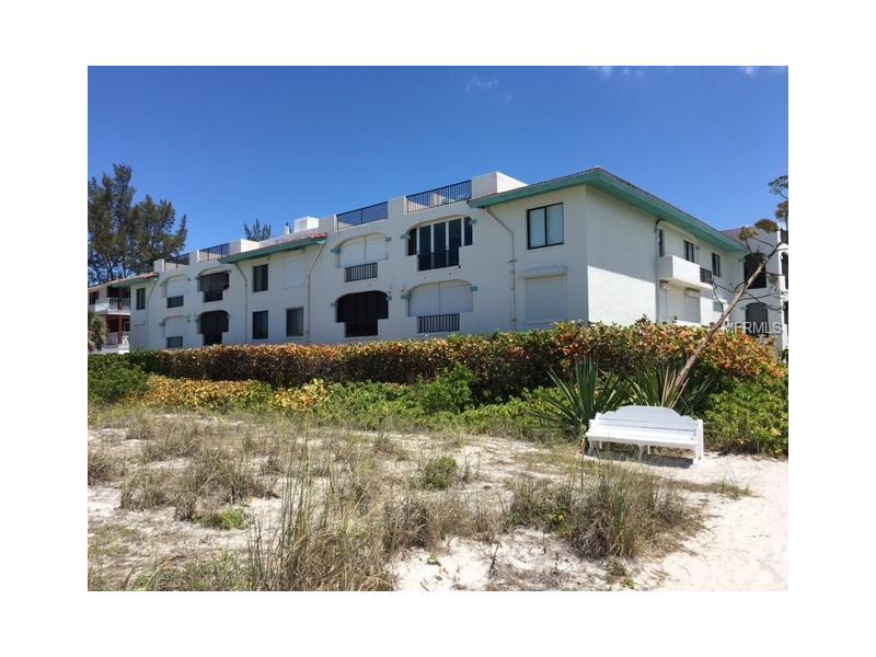 2700 GULF DRIVE 102, HOLMES BEACH, FL 34217