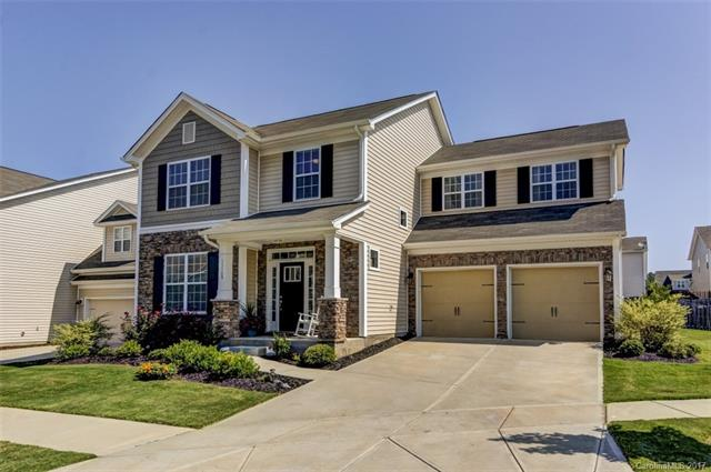 15508 Foreleigh Road, Huntersville, NC 28078