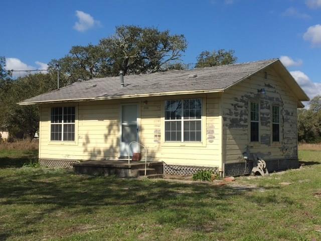 1118 McCampbell St, Aransas Pass, TX 78336