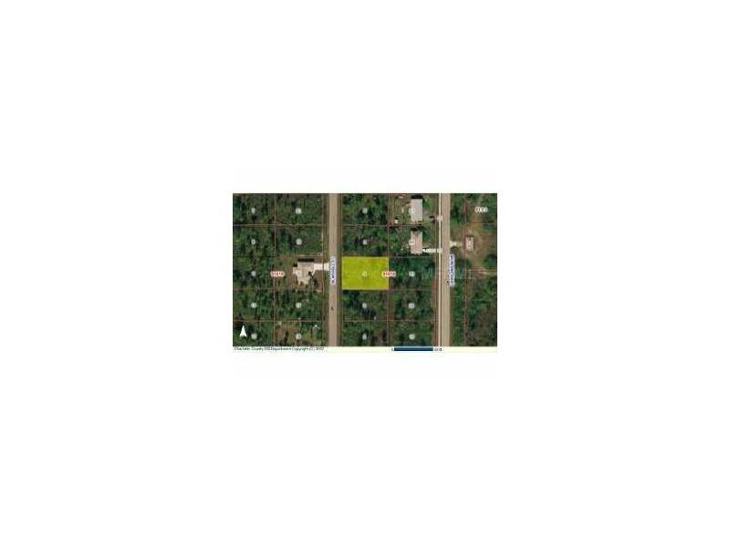 1430 BLAISDELL STREET, PORT CHARLOTTE, FL 33980