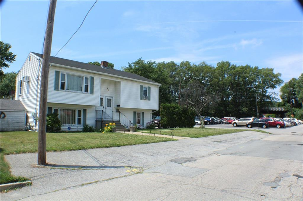 61-63 Burnham AV, Cranston, RI 02910