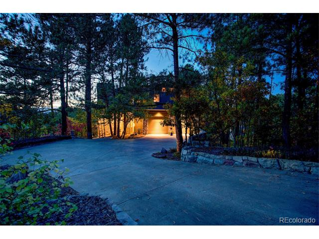 347 Silver Cloud Place, Castle Rock, CO 80108