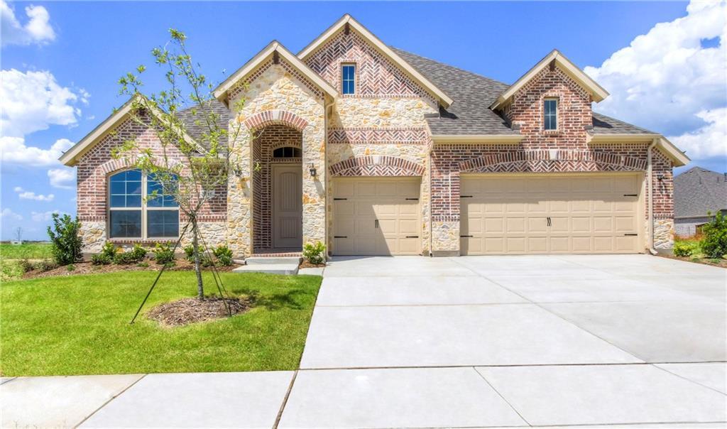 905 Overton Avenue, Celina, TX 75009