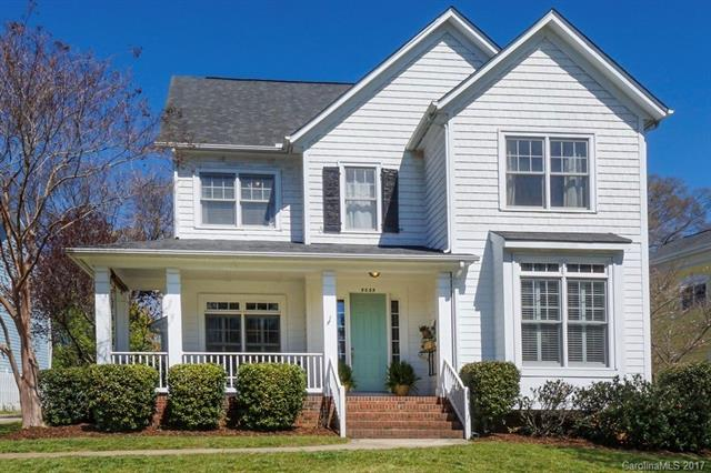 5035 Lady Fern Circle 5, Charlotte, NC 28211