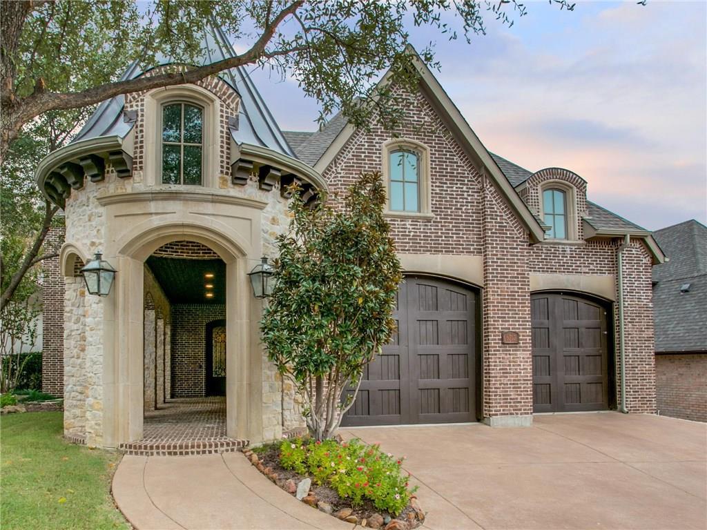 6313 Avalon Woods Drive, McKinney, TX 75070