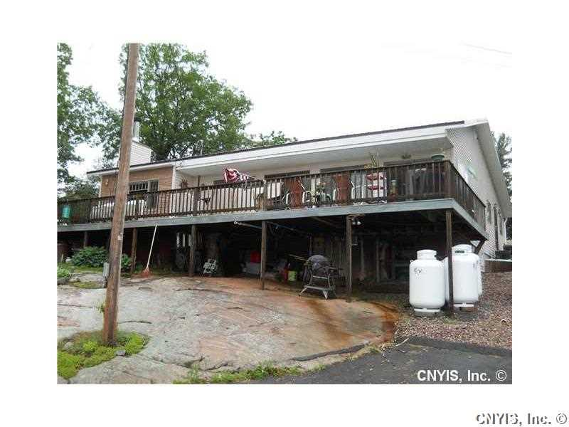 19726 Crestview Drive, Orleans, NY 13640