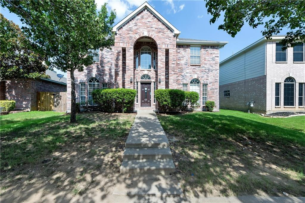 7766 Teal Drive, Fort Worth, TX 76137