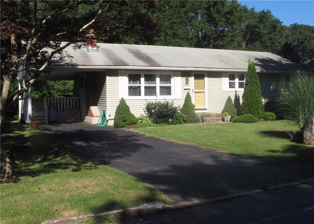 67 Noank Ledyard Road, Groton, CT 06355