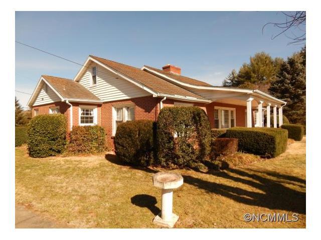 68 Hillside Terrace Drive, Waynesville, NC 28786