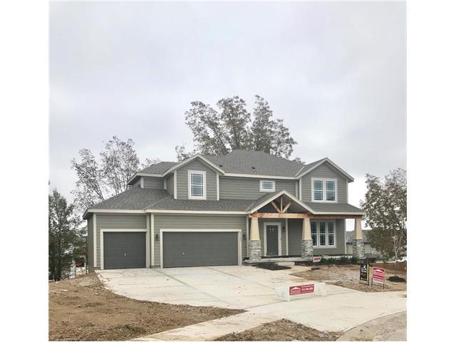 23305 W 52nd Terrace, Shawnee, KS 66226
