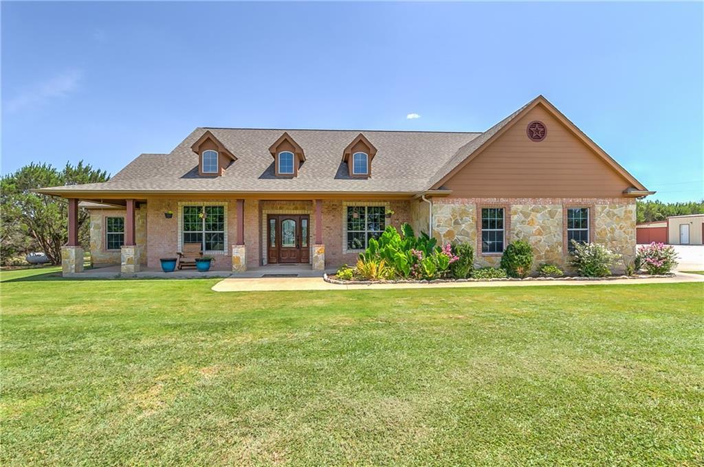 1945 Shady Oaks, Glen Rose, TX 76043