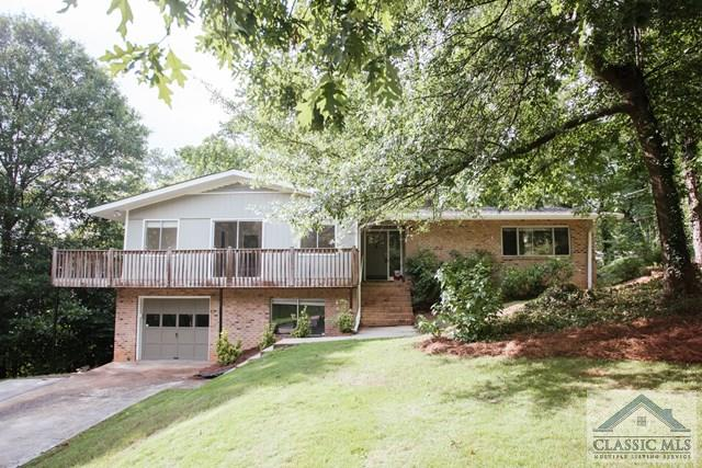 170 Colonial Drive, Athens, GA 30606