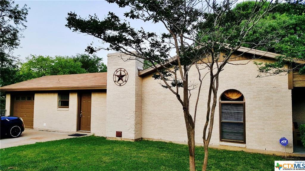 1521 Daude Avenue, Killeen, TX 76549