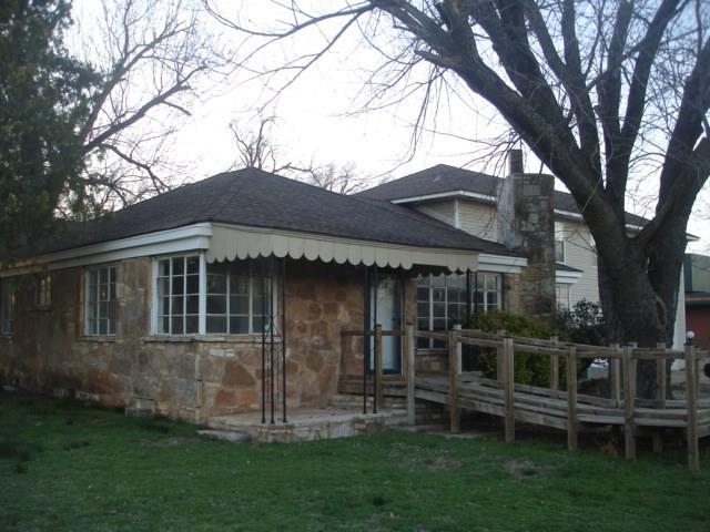 3501 N Coltrane, Forest Park, OK 73121