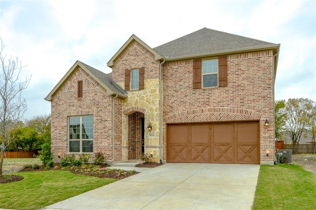 8516 Brunswick Lane, McKinney, TX 75071