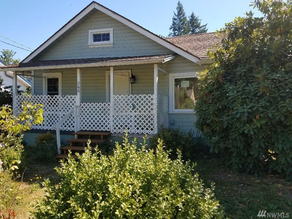 260 Stowell Rd, Salkum, WA 98582