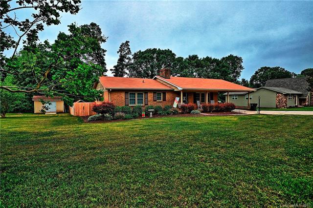 1311 Danielle Drive, Cherryville, NC 28021