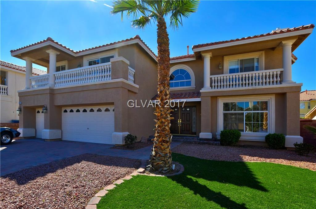 7575 AVALON BAY Street, Las Vegas, NV 89139