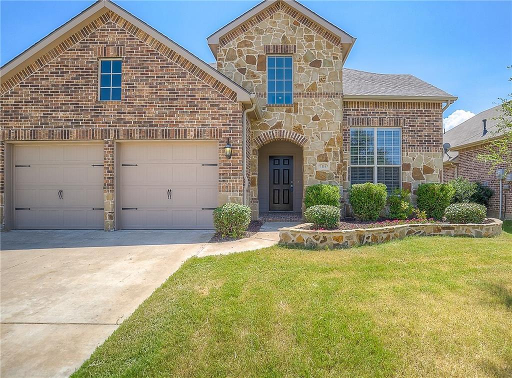 1416 Cedarbird Drive, Little Elm, TX 75068