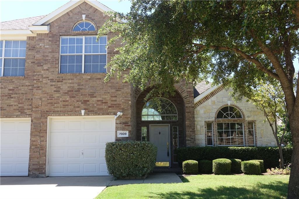7809 Troon Drive, Rowlett, TX 75089