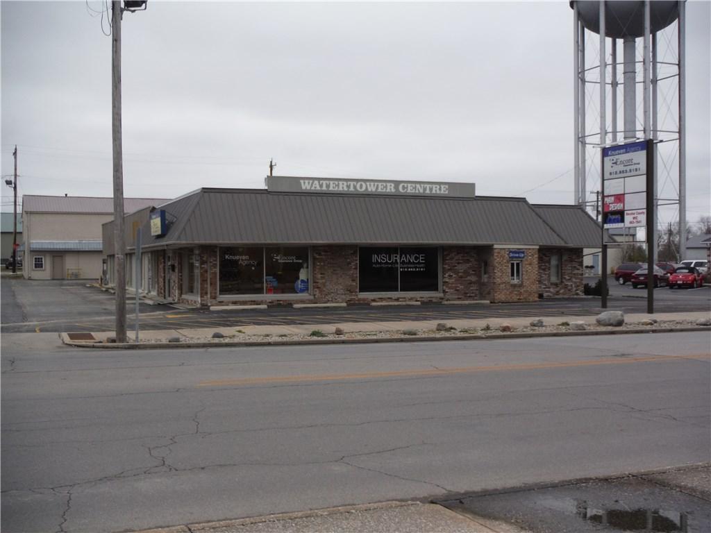 325 W Main Street, Greensburg, IN 47240