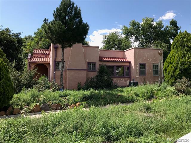 1426 E Platte Avenue, Colorado Springs, CO 80909