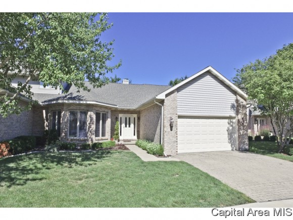 3225 EAGLE WATCH DR, Springfield, IL 62711