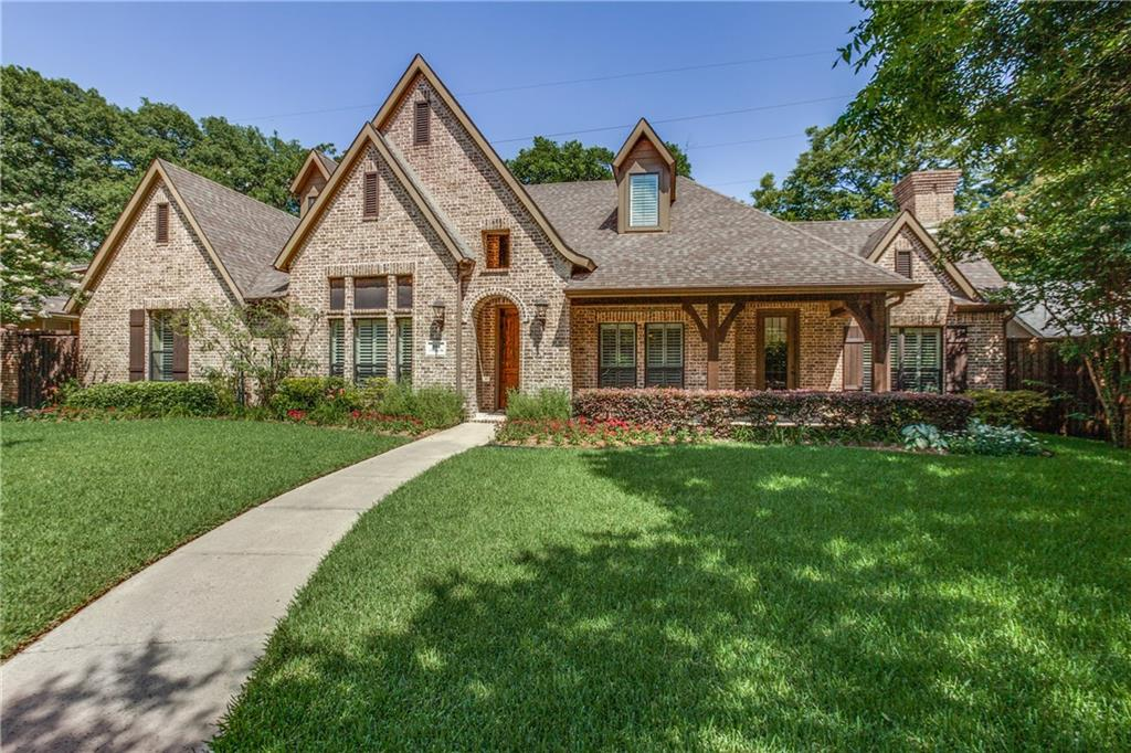 104 N Gentle Drive, Richardson, TX 75080