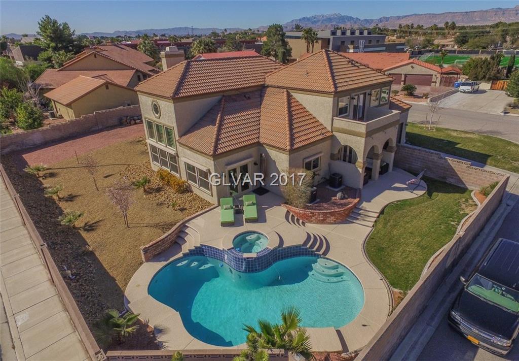 3170 TONYRAM Circle, Las Vegas, NV 89146