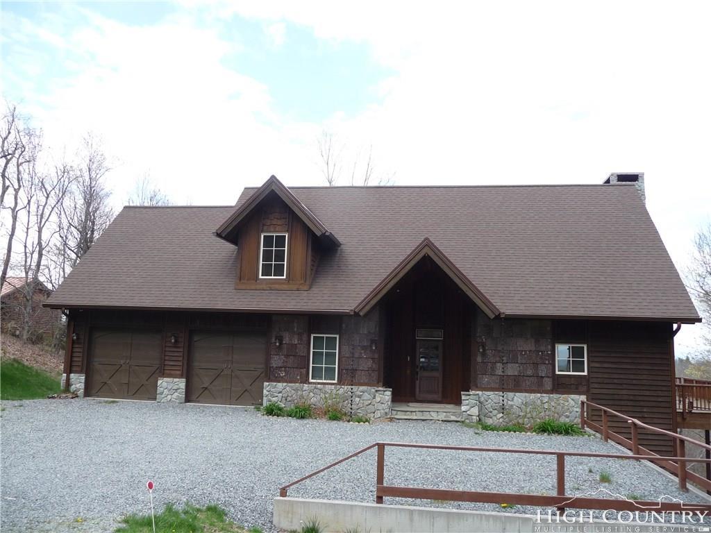 250 Ski Acres Drive, Blowing Rock, NC 28605