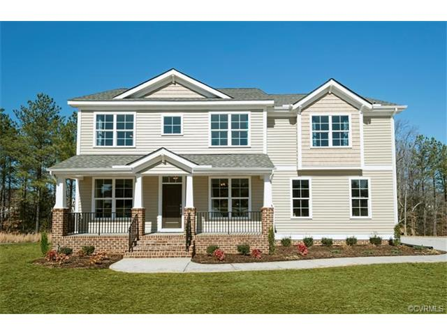 5408 Great Oaks Circle, Richmond, VA 23231