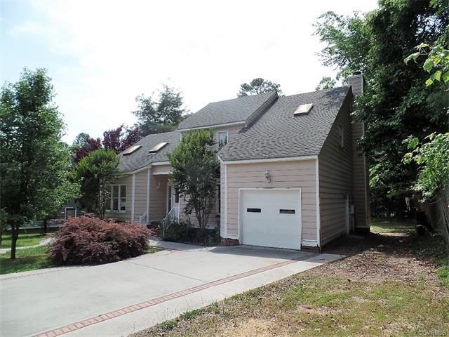2500 Elkview Drive, North Chesterfield, VA 23236