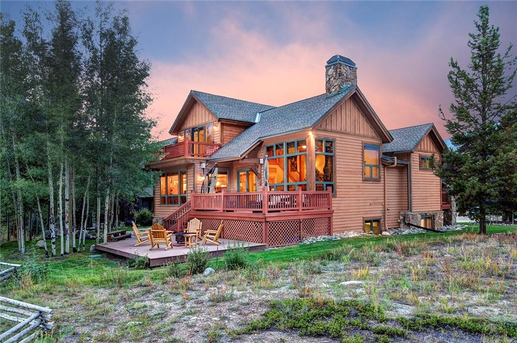 290 Elk CIRCLE, KEYSTONE, CO 80435