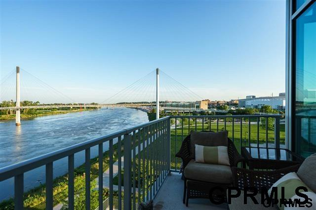 444 Riverfront Plaza 604, Omaha, NE 68102