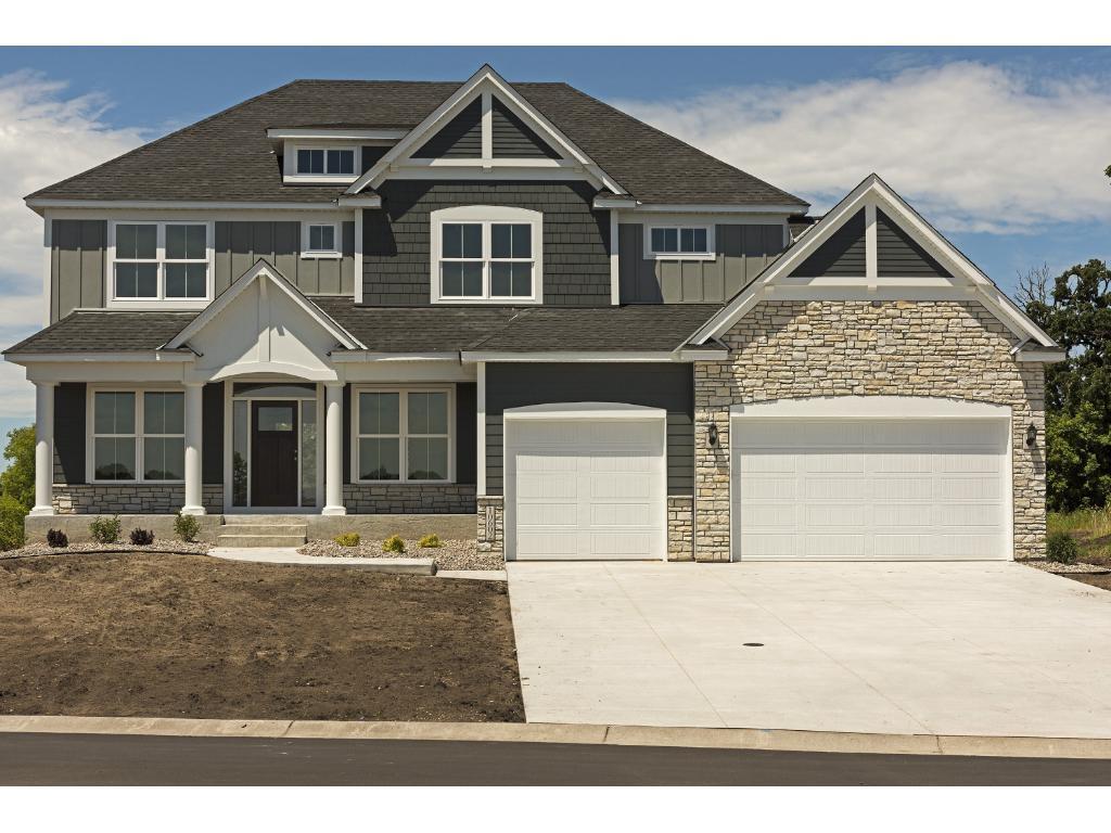 XXXX Cedar Ridge, Champlin, MN 55316