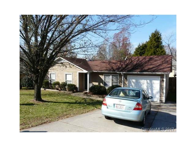 7201 Spring Morning Lane, Charlotte, NC 28227