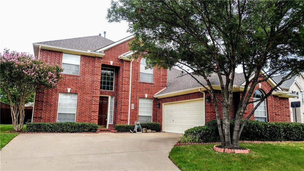 2800 Heather Wood Drive, Flower Mound, TX 75022