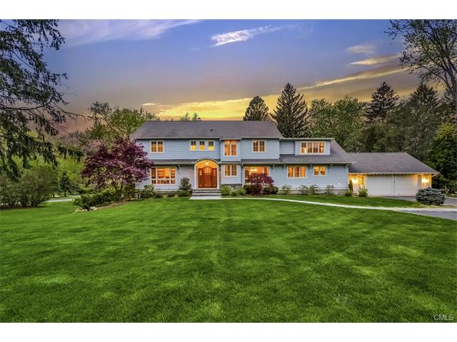 4 Mayfair Lane, Westport, CT 06880