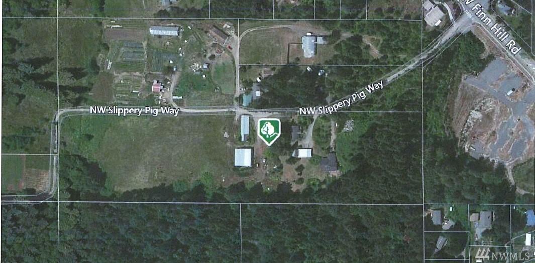 851 NW Slippery Pig Wy, Poulsbo, WA 98370