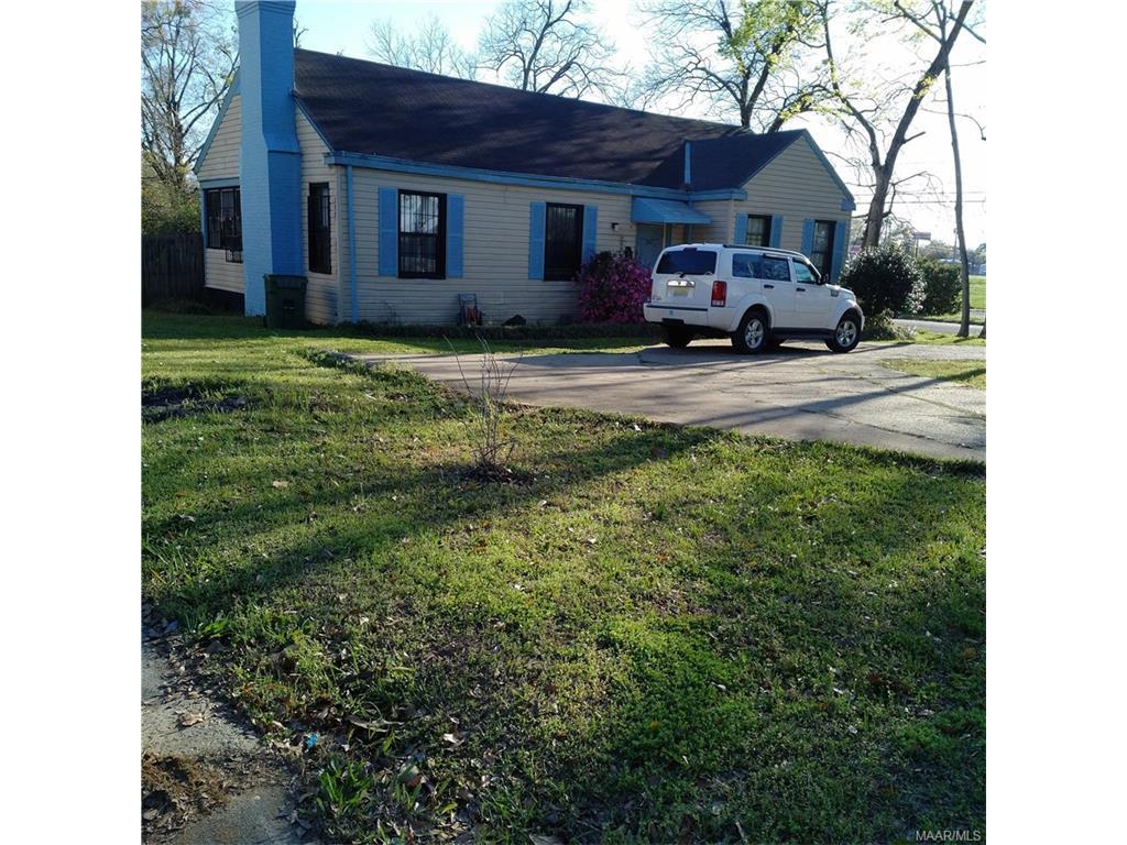 367 Mooreland Road, Montgomery, AL 36104