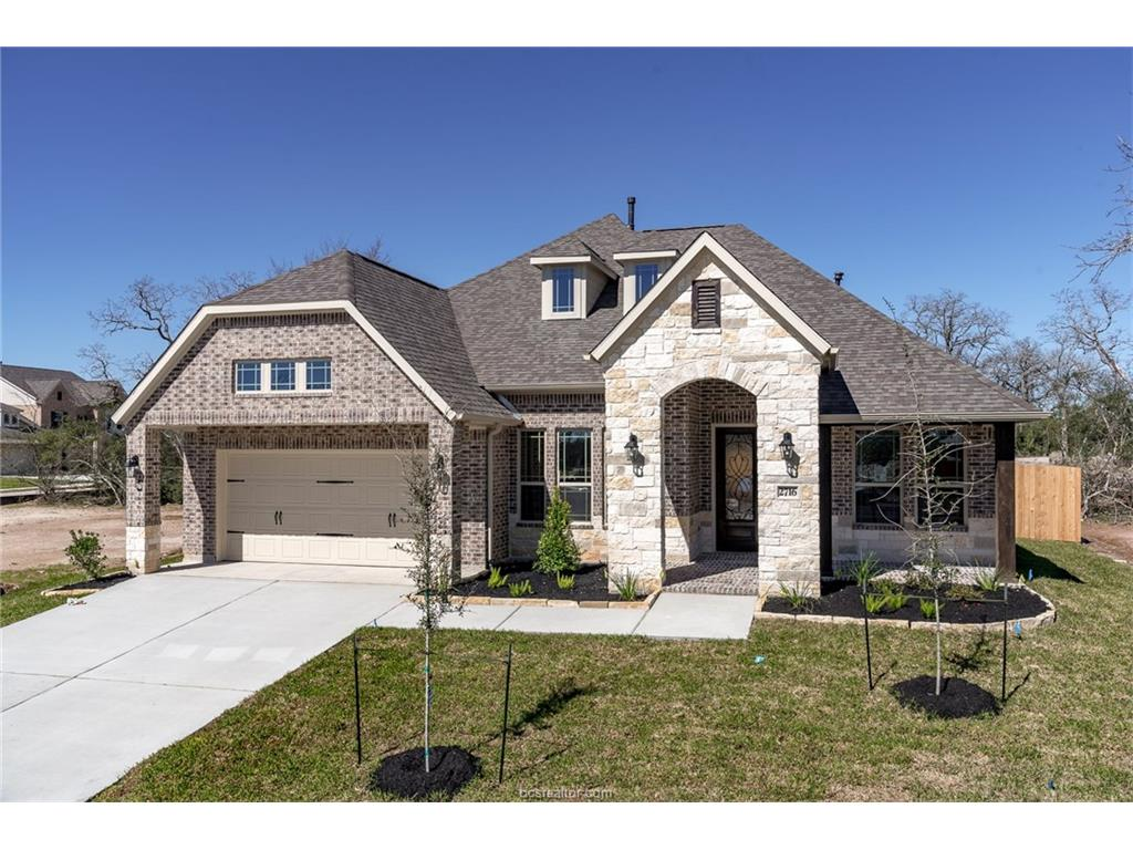 2716 Wolveshire, College Station, TX 77845